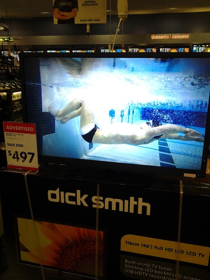 Sue, Dick Smith.  TV, $497.00