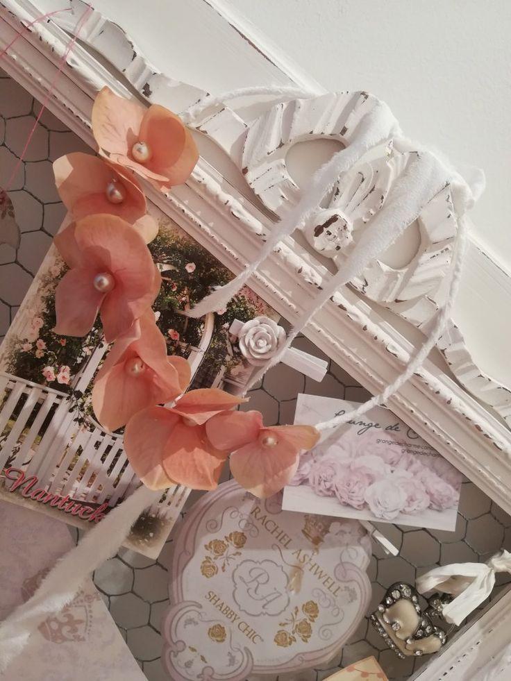 Pingl par les r ves d 39 eugenie sur la maison d 39 eug nie gift wrapping wraps et gifts - Eugenie les bains la maison rose ...