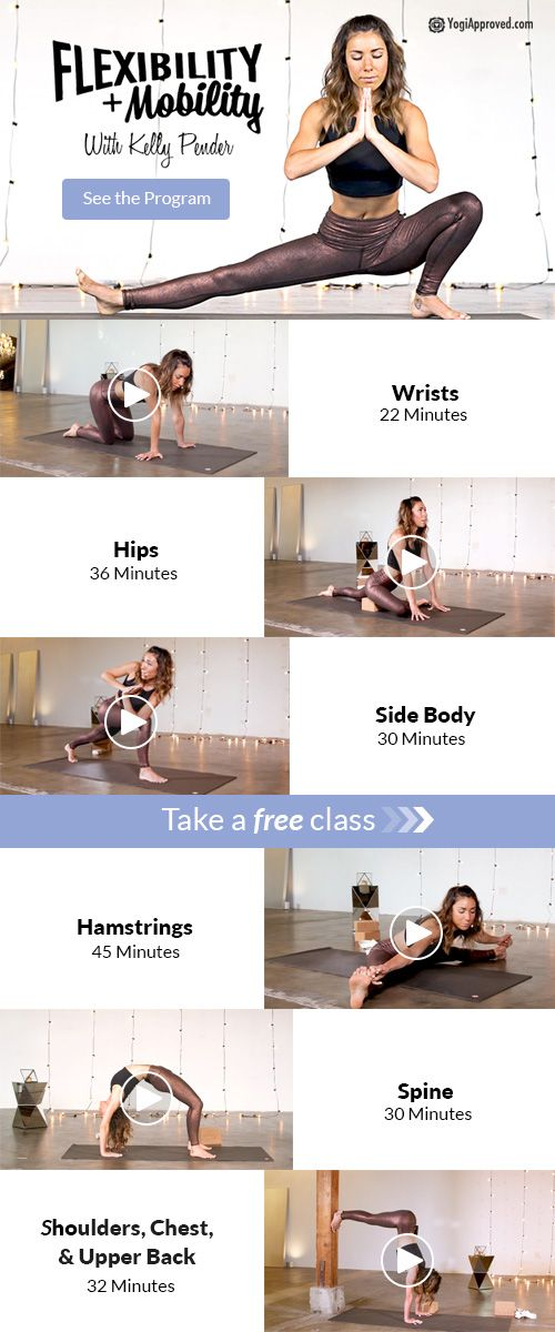 Flexibility Workout | Posted by: NewHowtoLoseBellyFat.com