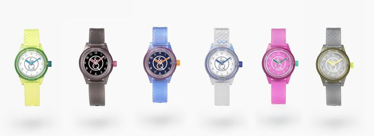 femmina :: Gioielleria Brunetti Smile Solar - orologi che si ricaricano con la luce a partire da 29€