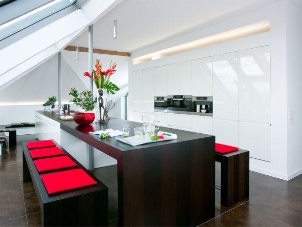 die 25+ besten ideen zu lichtband auf pinterest | musik-studio ... - Lichtband Küche