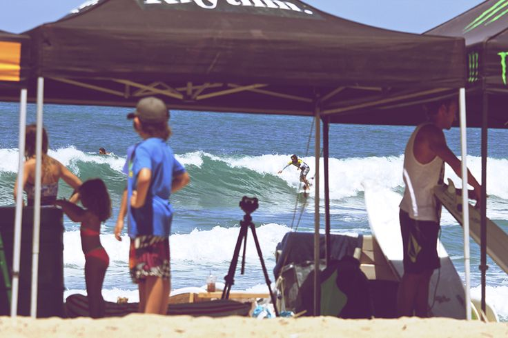 RHYTHM TEAM CHALLENGE X COHETE SURFBOARDS PART II | Sook