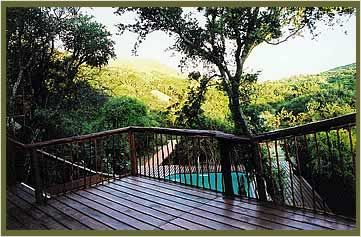 Coombs Lodge, 28 km from Grahamstown, 082 784 6805.