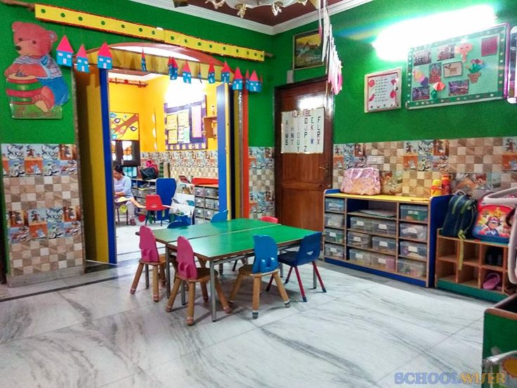 The Play House (TPH) Sohna Road reviews. Check out the reviews and ratings of The Play School (TPH) Sector 49 at SchoolWiser.