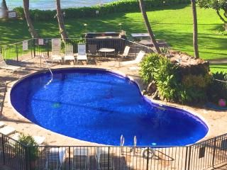 Apr 2016 just reopened and Summer is filling up! - Maalaea vacation rentals