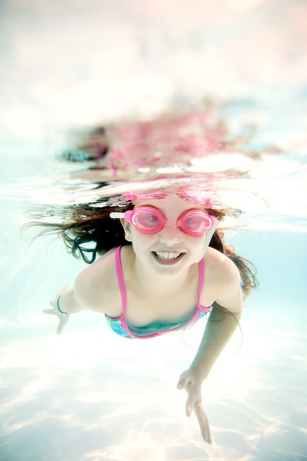 one day I want to do a little underwater photography
