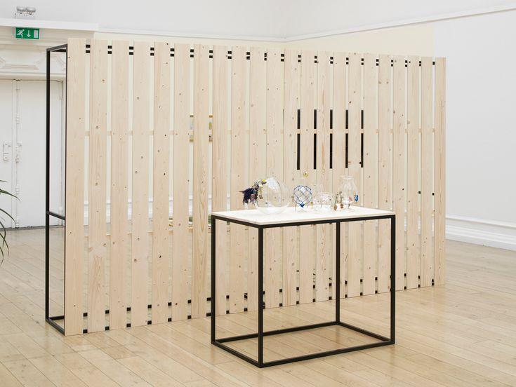 Richard Healy South London Gallery London