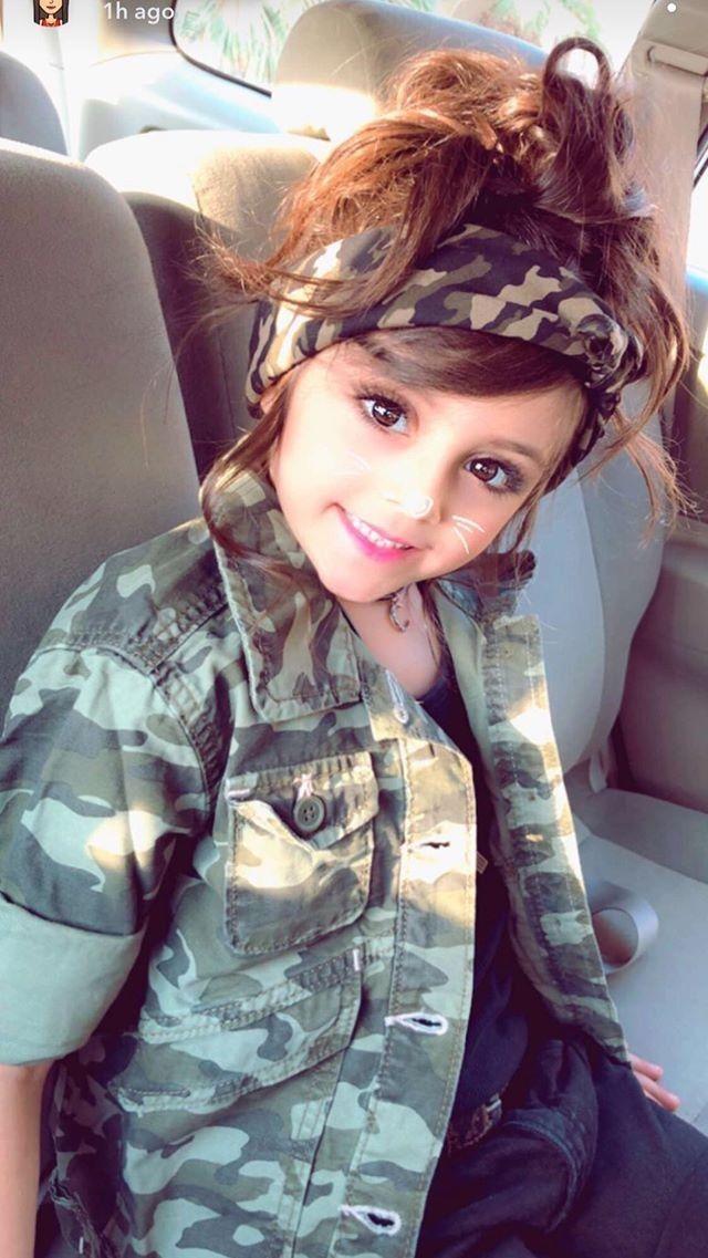 Pin By Aseel On غادة السحيم Baby Girl Images Cute Baby Girl Images Cute Baby Girl