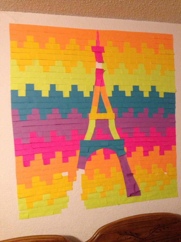Installations on Pinterest | Post It Art, Light Installation and ...