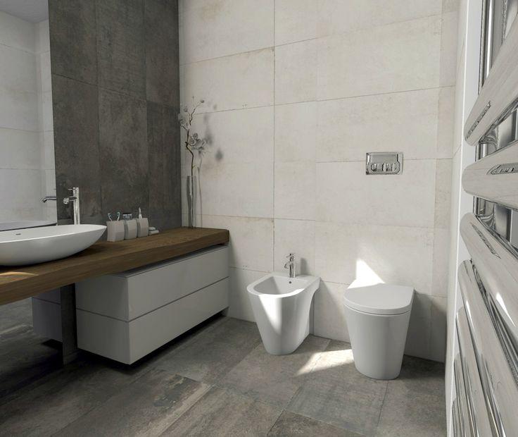 35 migliori immagini i miei progetti su - Posizione sanitari bagno ...