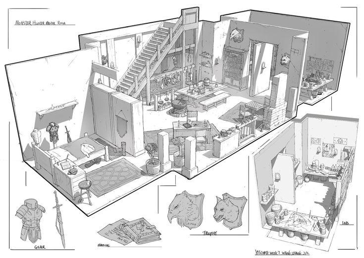 http://fengzhudesign.blogspot.ru/2016/04/room-designs-by-fzd-term-2-students.html