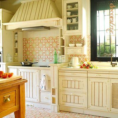 Fotos De Cocinas Rusticas De Obra   Cocina De Obra 4 Thumb Fotos De Cocinas Rusticas De Obra De 100