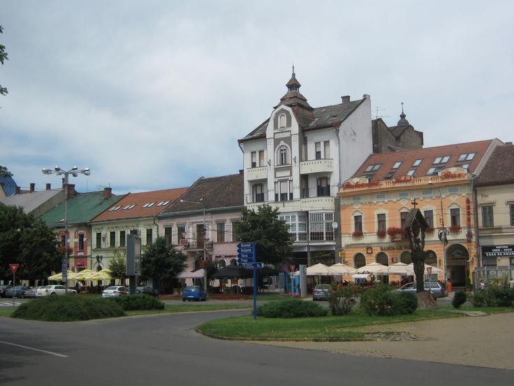 Satu-Mare, Romania