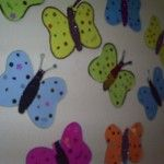 butterfly crafts idea