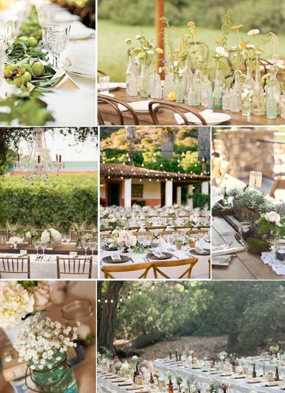 49 best Spring/Summer Weddings images on Pinterest | Summer ...