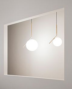 Flos Michael Anastassiades IC light