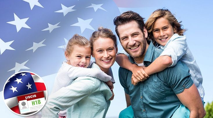 H1B Visas: Can You Bring Your Family to The USA?