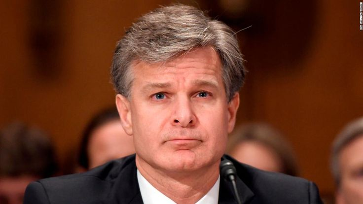 President Donald Trump has already canned one FBI director. Now's he's getting close to the point of no return with his replacement.
