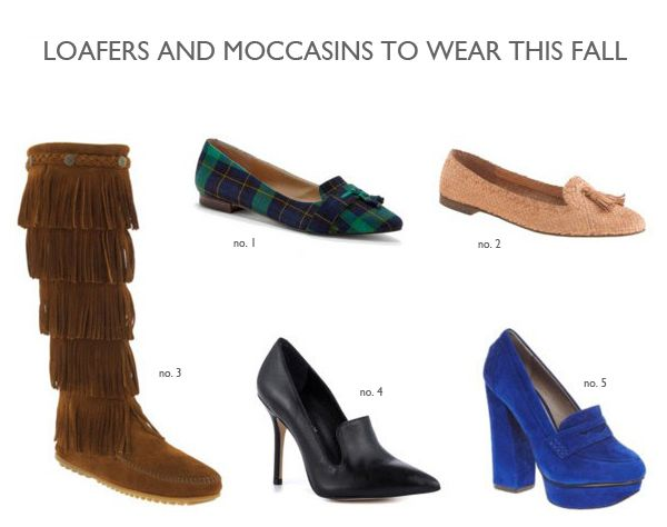 Summer-Into-Fall Essentials For Your Feet | Lovelyish