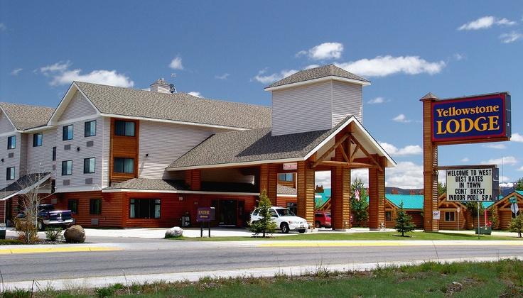 Madison Apartments West Yellowstone