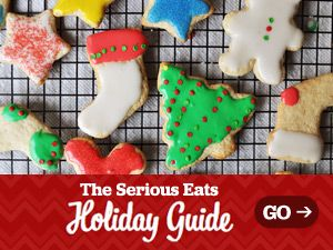 The Food Lab: The Science of the Best Chocolate Chip Cookies | Serious Eats: Sweets