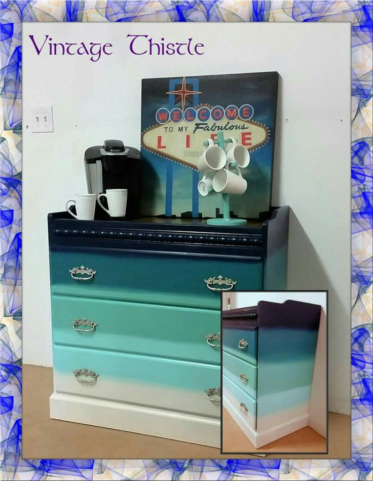 46 best images about dixie belle paint color recipes for Change furniture color