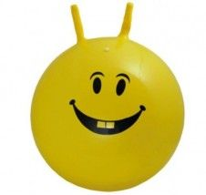 41 best easter gifts for kids images on pinterest easter gift for energetic 12 year olds this smiley space hopper makes the perfect gift negle Images