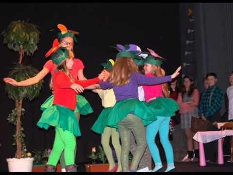 Przegląd Teatrów - 12.12.2013 rok