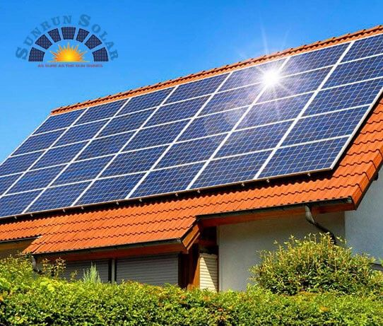 Sun Run Solar your best option for solar power Melbourne based service provider deals with high-end technology and customized solar panel installation.