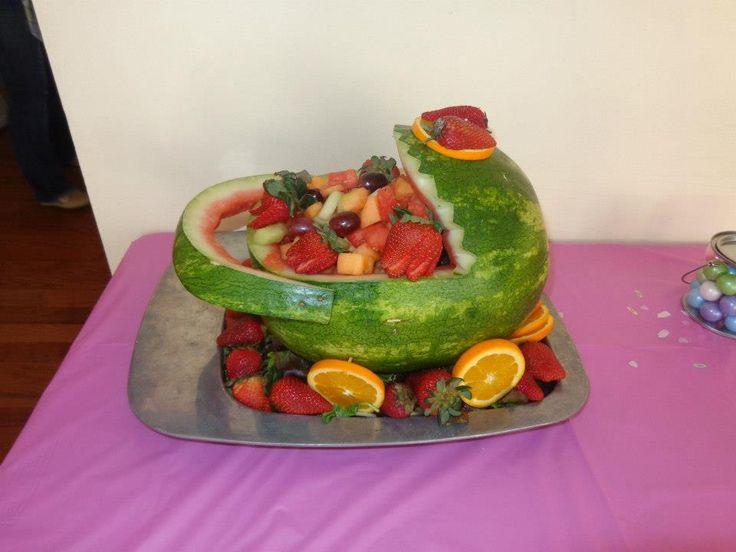 Best centerpieces fruit trays art images on