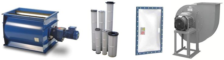 Teldust offers a wide range of accessories, air filtration systems, replacement filters, emptying systems for dust bins, Ventilation systems. If you decide to cooperate with Teldust you will be in immediate contact with the producer. Read More - http://www.teldust.com/handling-and-processing