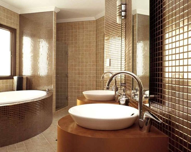 Bathroom Decor Ideas Brown 174 best contemporary home interior decor ideas images on