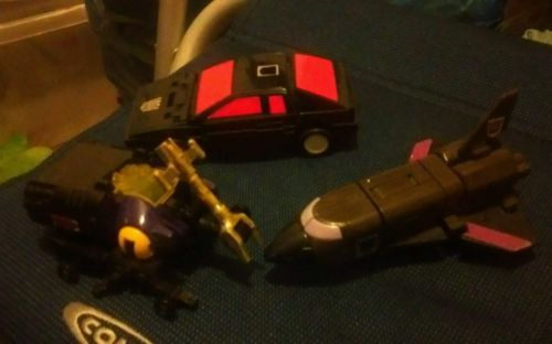 Hasbro #transformers g1 lot vintage  #blast off insecticon #bombshell + pullback,  View more on the LINK: http://www.zeppy.io/product/gb/2/252621088353/