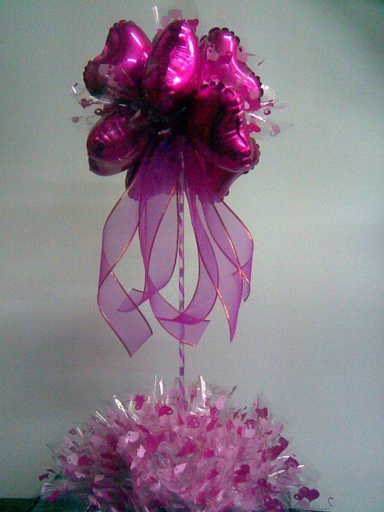 1000 ideas about balloon topiary on pinterest balloon for Air filled balloon decoration ideas
