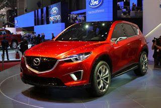 Tipe Mobil Baru di Indonesia - Tipe Mobil Baru