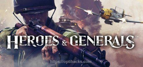 Heroes and Generals #Hack Fulfill your #gaming desires!  Click here > https://optihacks.com/heroes-and-generals-hack/  #heroesandgenerals