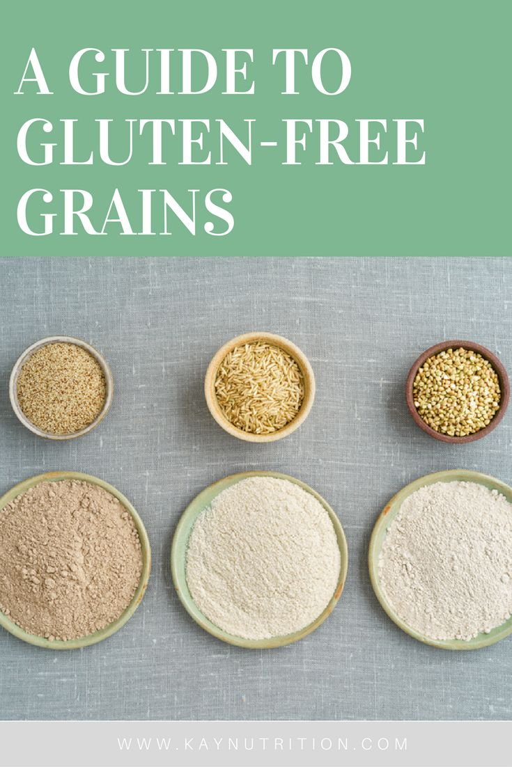 A quick overview to all questions concerning gluten, and a simple guide to gluten-free diets; why to do them, what they look like and how to do them well.