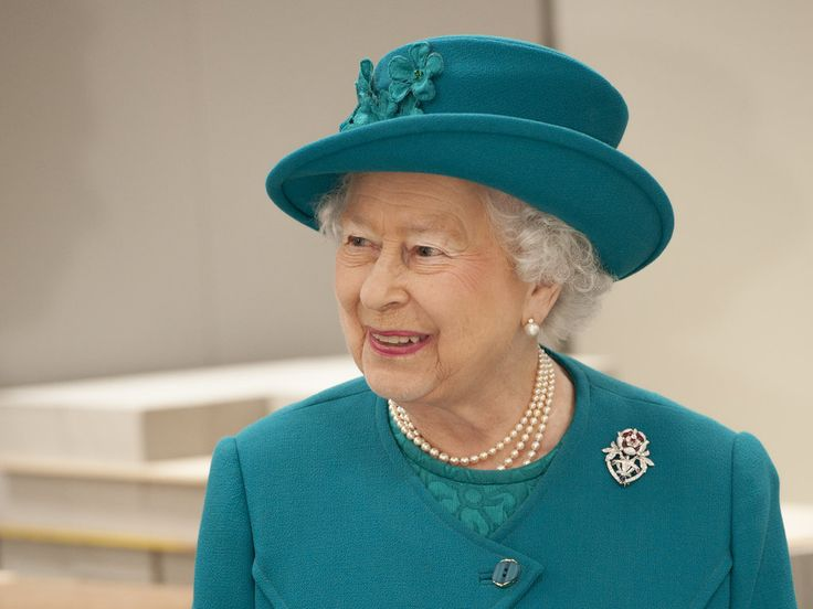 The Best Hats Worn by the Royals   POPSUGAR Fashion UK