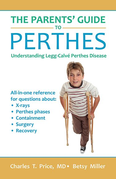A new guide on this rare disease that effects our children ...