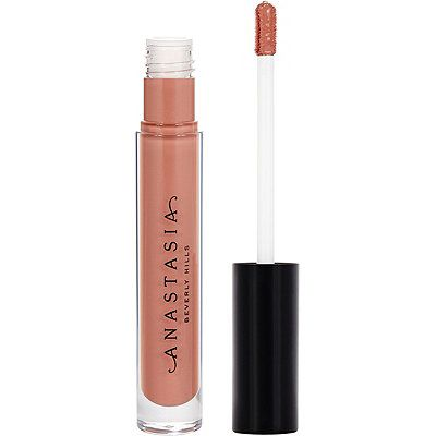 Anastasia Beverly Hills Lip Gloss Color:Toffee (light warm brown)Toffee (light warm brown)