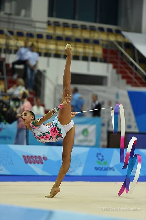 Alessia Russo, Italy, World Cup Tashkent 2014