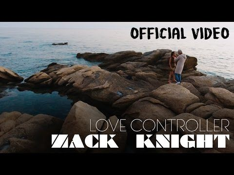 Love Controller Lyrics – Zack Knight Ft Dayne S