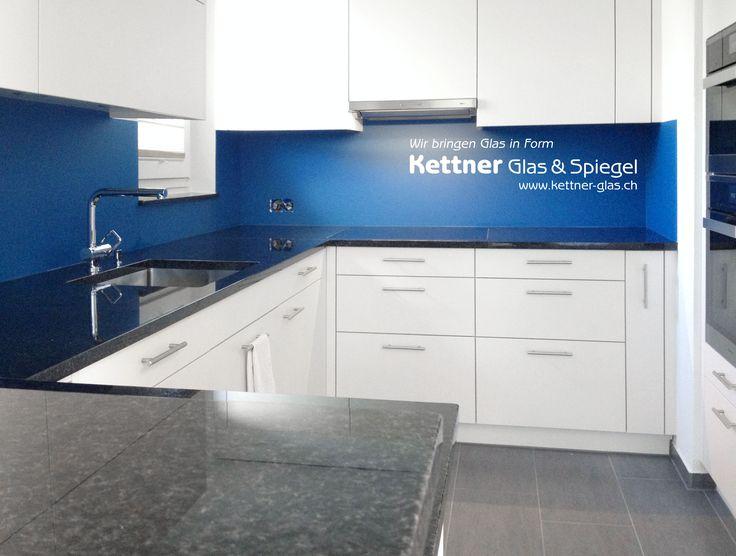 best 25+ küchenrückwand glas ideas on pinterest | küche ... - Küche Glasspiegel