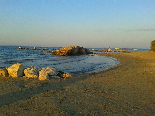 Argassi Central Beach
