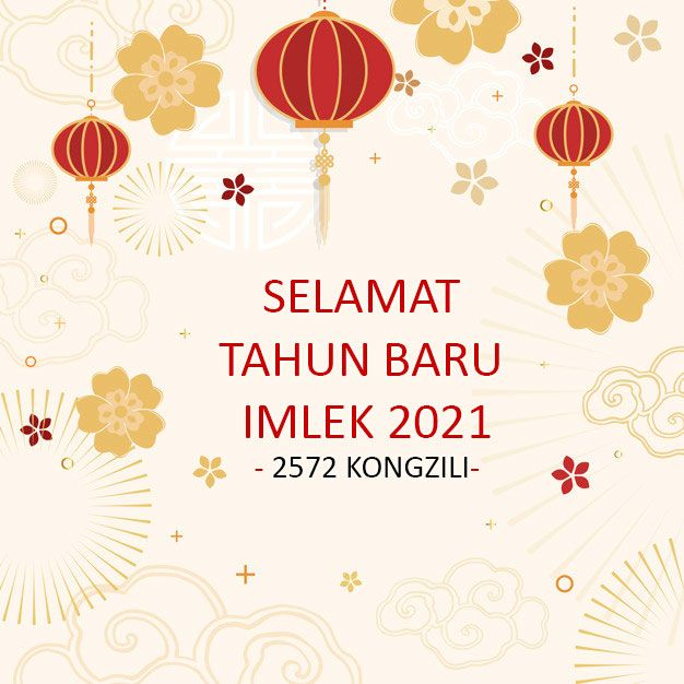 Wallpaper Imlek