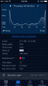 http://bigbestapps.com/the-best-alarm-clock-app-sleep-cycle-review/