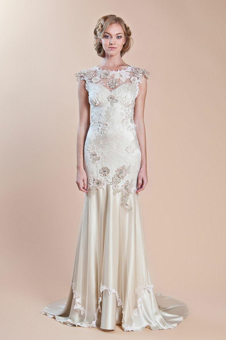 Awesome Best Designer Wedding Dresses Vera Wang u more BridesMagazine co uk