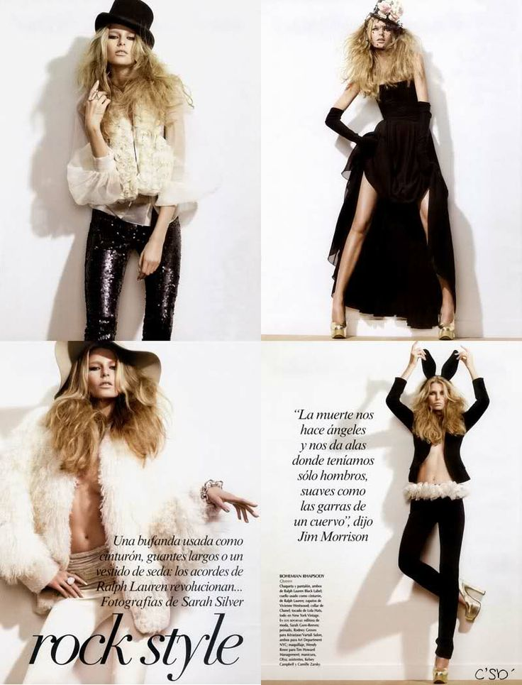 1000 Images About Fashion Rock Shoot On Pinterest