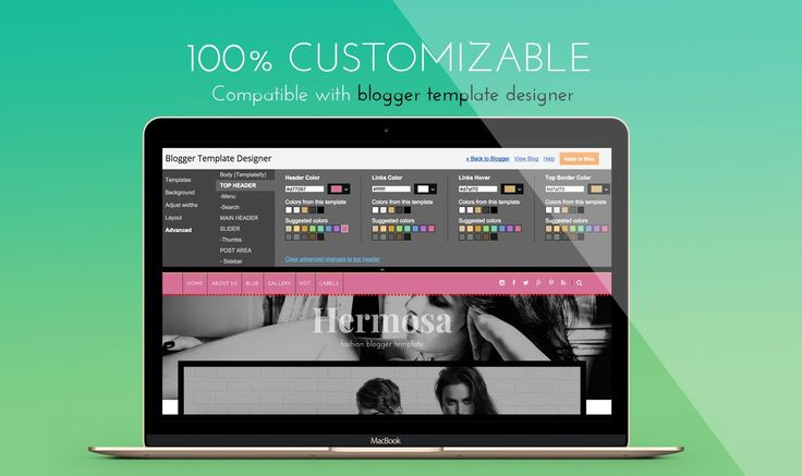 How To Create Blogger Template From Scratch ~ Blogger Yard