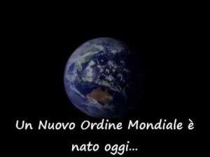 """Grillo, Casaleggio, e il nuovo ordine mondiale """"Gaia"""""""